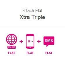Telekom Xtra Triple