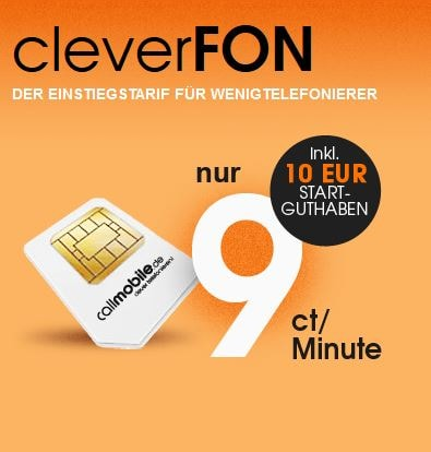 cleverFON