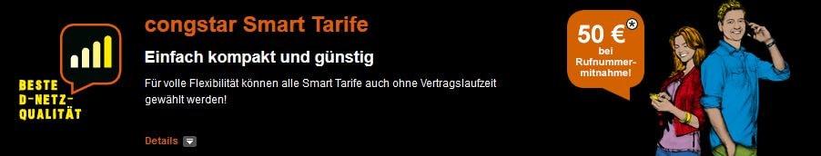 Smart Tarife