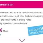 MagentaMobil Start
